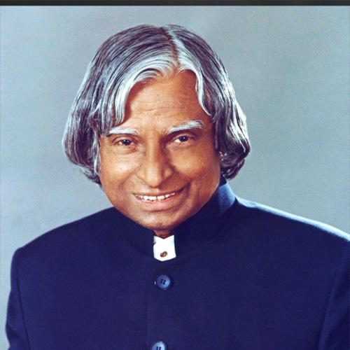 Dr. A. P. J. Abdul Kalam